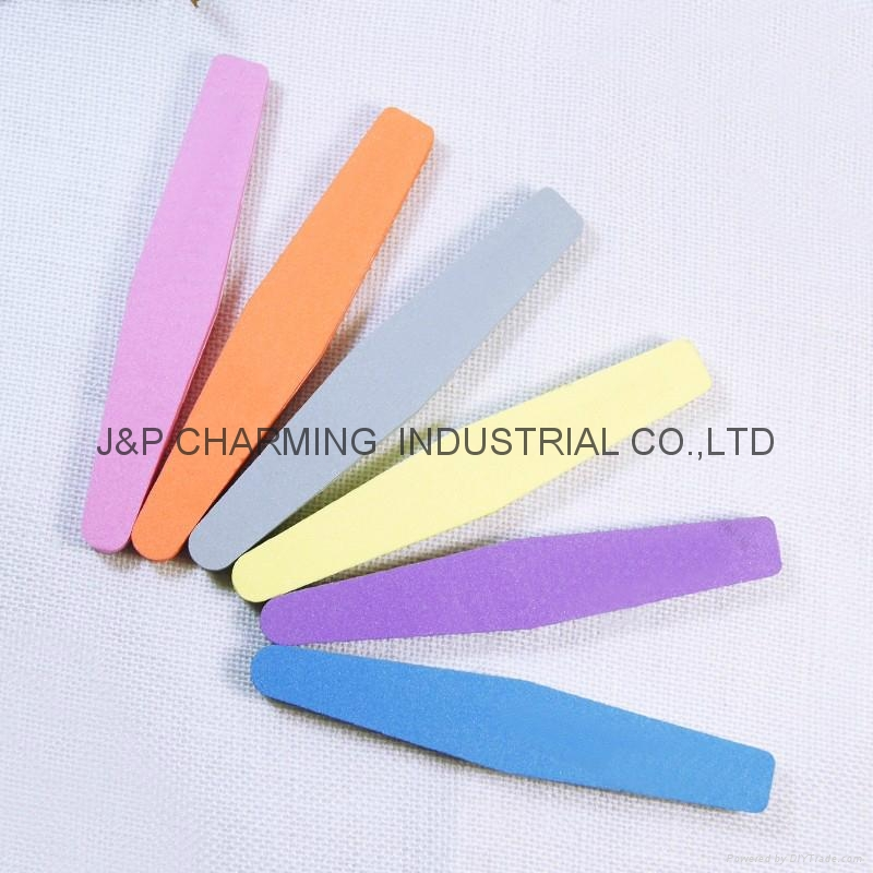 Professional Nail Files, Nail Buffer