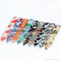 Durable Nail File Crystal Glass ,Glass nail file different color