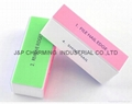 Nail File Buffer Nail Art Buffer Files Block Sanding Files 4 Ways nail buffer