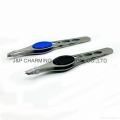 Stainless Steel Eyebrow