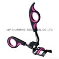 High Quality Handle Curl Eye Lash Curler Eyelash Cosmetic Makeup Eyelash Curler