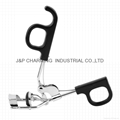 Lady Women Eyelash Curler Lash Natural Curl Style Curlers Beauty Tools