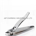 Carbon Steel nail Scissors Nails Clipper