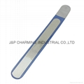 Stainless Steel Dual Sided Nail File