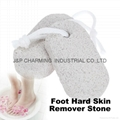 Foot Care Tool Pumice Stone Skin Remover