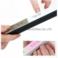 Nail File Buffer Sanding Block Files Manicure Nail Tools 7steps