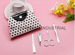 4pcs cute bag GIFT Nail