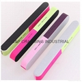 Professional Nail Files, Nail Buffer ,emery board