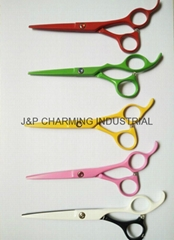 Professional Hair scissors,hair cutter,Barber shears 5.5'',6'',6.5'',any size