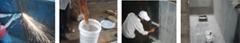 鋅鍋內壁保護塗料