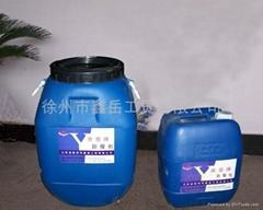 Detonation inhibitor for hot galvanizing