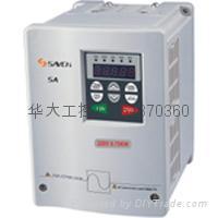 台湾三碁SANCH变频器S1100-4T1.5G 440V1.5KW