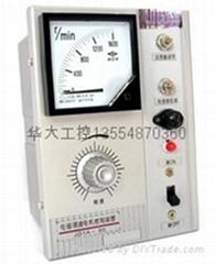 批发电磁调速电机控制器JD1A-11/JD1A-40