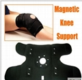 Magnetic White Elastic support
