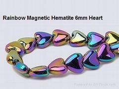 彩色磁性珠子