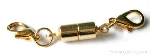 磁性項鏈扣 3