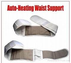Tourmaline Auto-heating Waist support