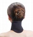 FIR Tourmaline magnetic body Support