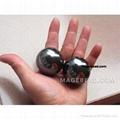 磁性保健球