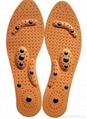 magnetic therapic insole  1