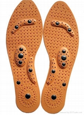 magnetic therapic insole