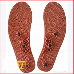 far infrared insole with magnets