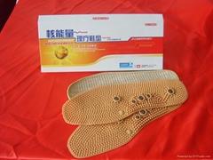 磁性保健鞋墊