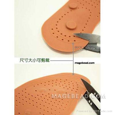 magnetic Healthy insole  5