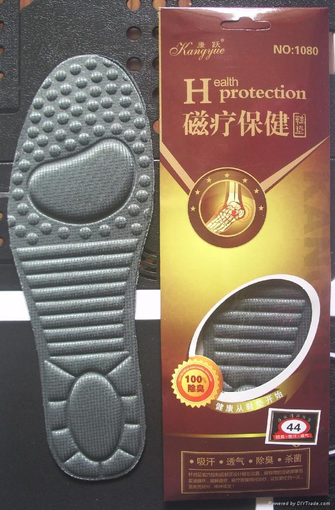 magnetic massager insole  4