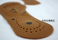 magnetic shoe pad,magnetic insole  2