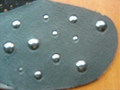 magnetic leather insole  3