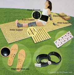 磁性保健用品