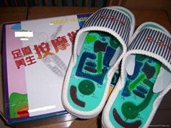 Magnetic Massage shoe