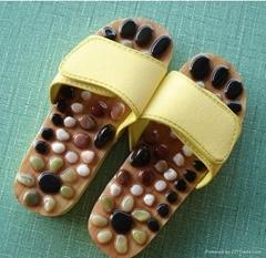 stone massage shoe & slipper