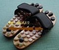 stone massage shoe & slipper