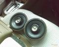 Speaker Drivers magnets