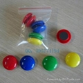 COLOR MAGNETS HOOK AND POWER MAGNETS
