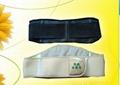 Heating Sensing Tourmaline Magnetic
