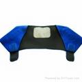 Magnetic shoulder support
