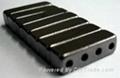 16mm x 6mm x 6mm Block - Magnetic TRIPLE