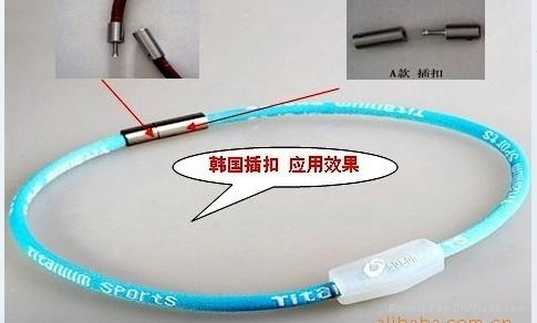 Genuine leather bracelet with stainless steel clasp 3
