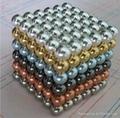 neocube magnet puzzle toy