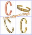 Stainless Steel Magnetic Bracelet,magnetic jewelry 2