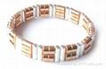 DIY magnetic stronger braclet & bangle