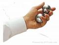 Qigong healthy balls