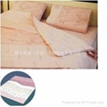 Multifunctional Far Infrared and Magnetic Therapy Health Cotton-padded Quilt
