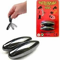 磁性蛇膽玩具