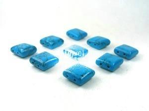 turquoise   10mm / 12mm Price  .10 to .20 MOQ            300pcs