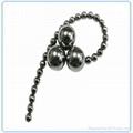 Neodymium (NdFeB) sphere & Magnetic medical Ball