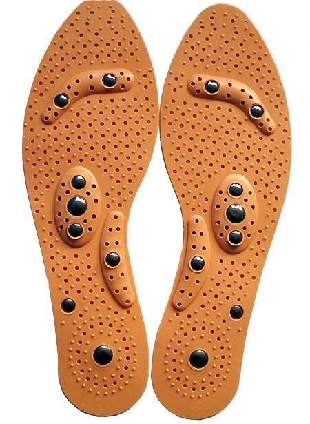 magnetic shoe pad,magnetic insole  1